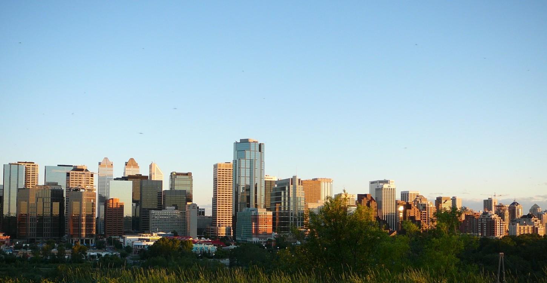 podłącz teraz Calgary