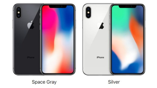 iphone 8 iphone x colors