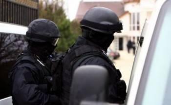 14 minori sunt suspectați că au spart mai multe locuințe/VEZI VIDEO de la percheziții