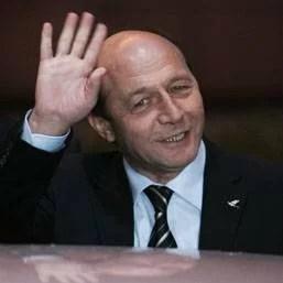 """Traian Băsescu:""""Românii nu au de ce să fie pesimişti"""""""