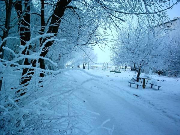 METEO/Ger şi zăpadă pe Valea Prahovei în weekend