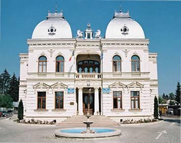Şedinţă de consiliu local la Câmpina/Vezi ordinea de zi