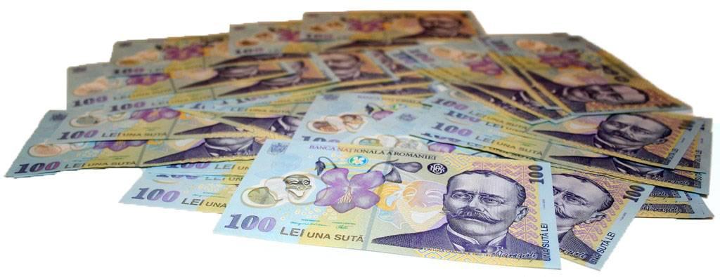 O contabilă a furat peste 37.000 de lei din banii angajaților