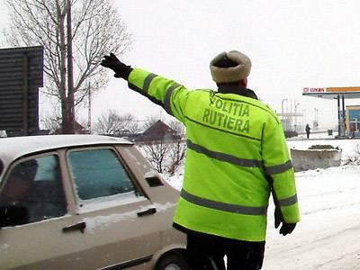 Poliţia rutieră Prahova vă recomandă
