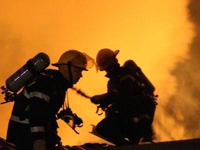 Explozie la o casă în Boldești-Scăeni