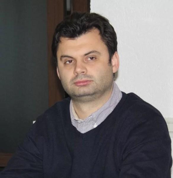 Prefectul Adrian Dobre face Anul Nou pe Valea Prahovei