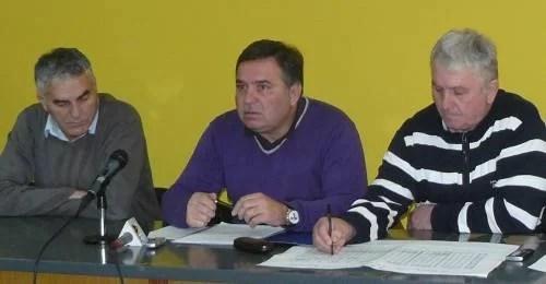 Asociaţia Judeţeană de Fotbal Prahova se laudă cu anul 2011
