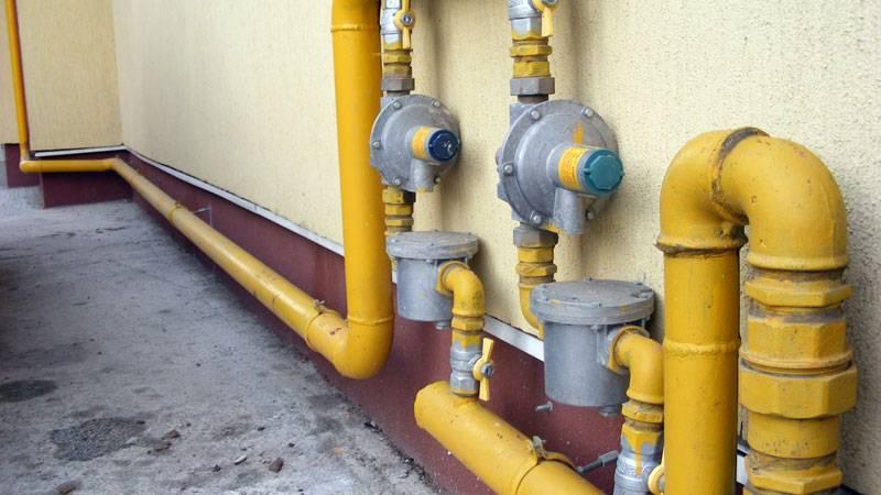 Proiectul de introducere a reţelei de gaze pe Valea Slănicului a ajuns la faza de licitaţie