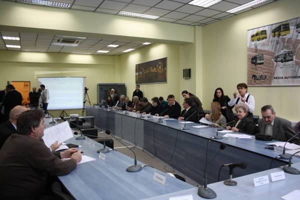 Ministerul Internelor declară : dorim o informare corectă a cetăţenilor