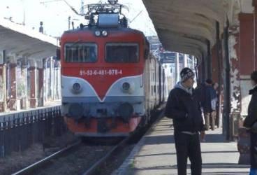 Trenuri anulate din cauza viscolului. Anunţul CFR Călători