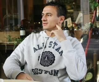 Astra îşi prezintă ultimele achiziţii: Bogdan Pătraşcu şi William dos Santos