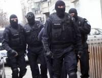 Perceheziţii în Prahova pentru depistarea unor hoţi ce furau din şcoli/VIDEO
