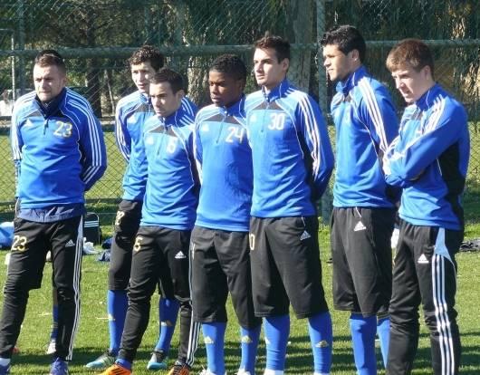 După Steven Thicot, i s-au dat papucii de la SC FC Petrolul şi spaniolului Alvaro Silva Linares