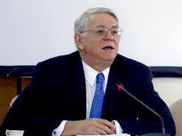 Meleșcanu, propus de Băsescu director SIE