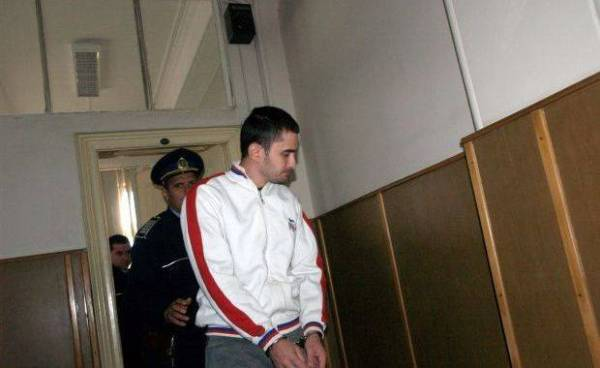 Pedofilul Marius Frumuzache – din nou în faţa instanţei