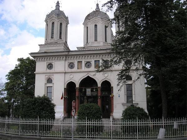 Poliția locală va supraveghea slujbele de Sărbători la următoarele biserici din Ploiești