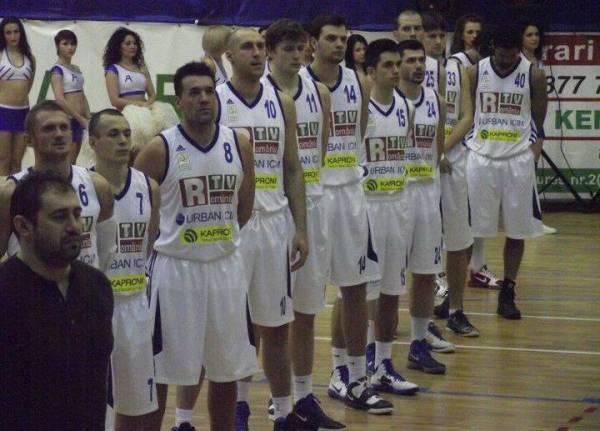 Joc decisiv pentru CSU Asesoft, cu formaţia lui Virgil Căruţaşu