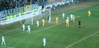 Concordia Chiajna a detronat-o pe Steaua!
