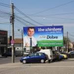 """""""Senatorul chiulangiu"""" Bădescu, înlocuit cu """"vine schimbarea"""" Dobre"""