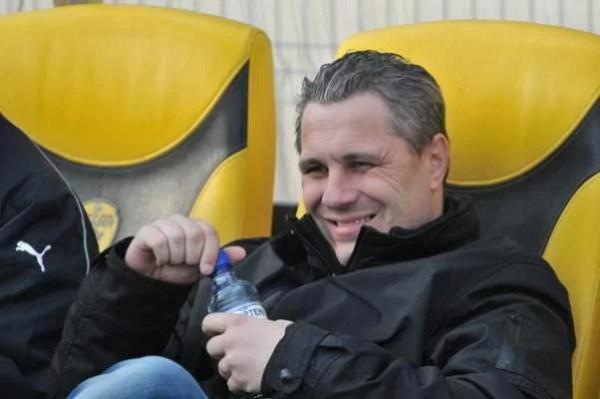 FC Braşov şi Marius Şumudică – acuzaţi de blat la meciul cu Petrolul!