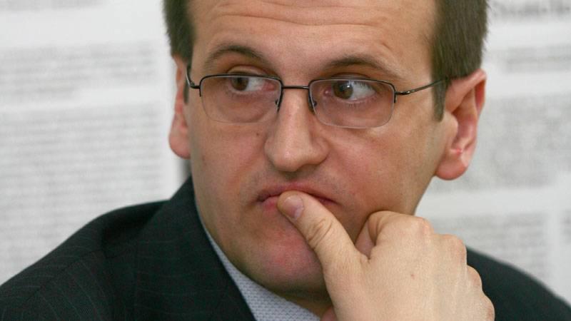 Europarlamentarul Cristian Preda a fost exclus din PDL