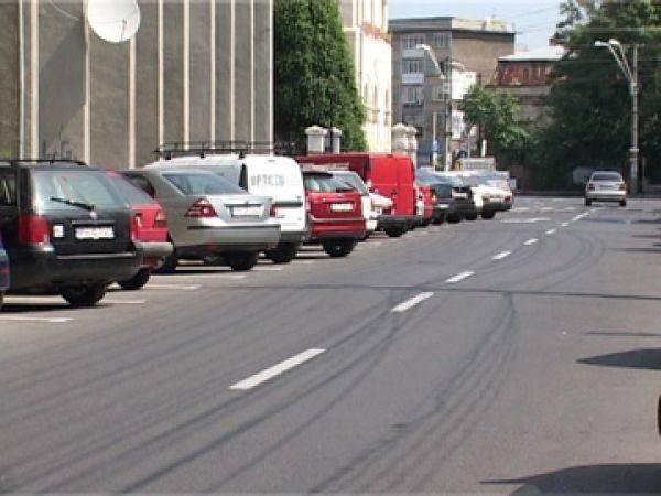 PNL Prahova: Proiectul de taxare a locurilor de parcare de la blocuri poate genera conflicte între ploieşteni