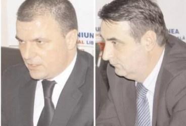 Alegeri locale 2012/ Mircea Roșca – pe lista candidaților USL la CJ Prahova, Nicolae Alexandri – pe lista CL Ploiești