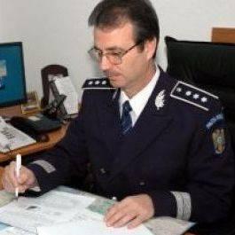 Gheorghe Parepa a fost numit şef al IPJ Prahova în locul lui Bogdan Despescu
