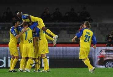 Nu va mai fi Steaua; să fie Chievo Verona?