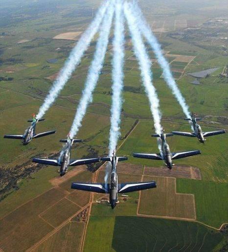 16-17 iunie, spectacol aviatic la Băneşti. Află programul
