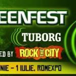 Tuborg Green Fest , cel mai mare festival rock al verii, are loc în acest weekend. Află programul complet.