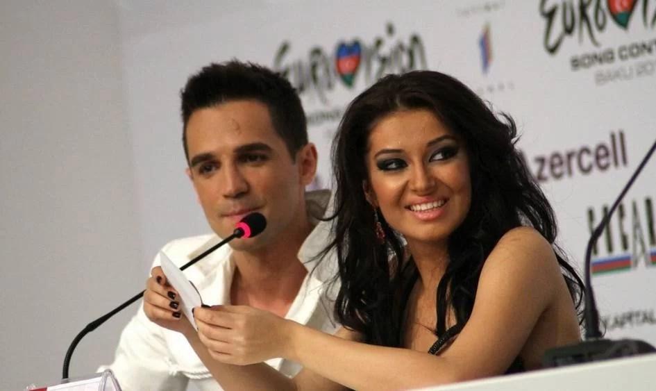 Mandinga, de pe scena Eurovision pe cea a Palatului Culturii Ploieşti