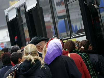 Noi trasee RATP deviate