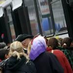 Partea neagră a festivalului B'ESTFEST : dezastrul organizării transportului în comun