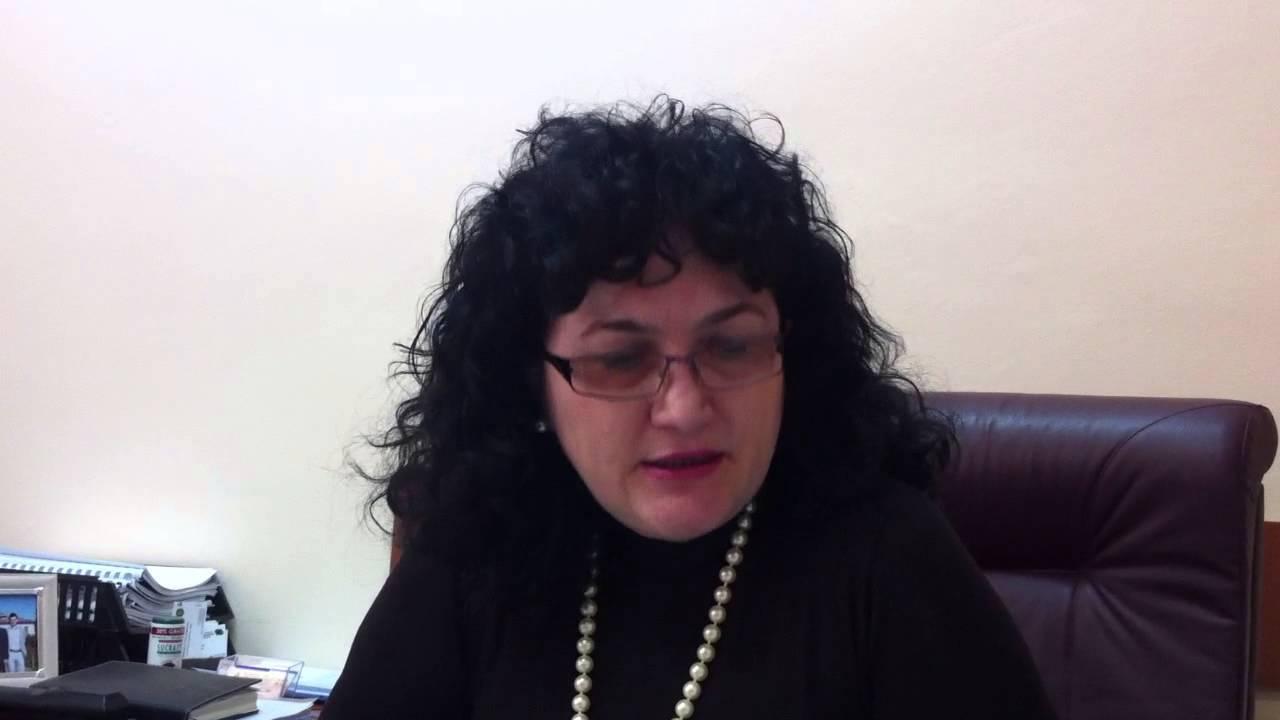 Fabioara Ionescu – noul administrator public al judeţului