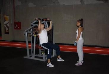 Cum arată sala de fitness din AFI Palace