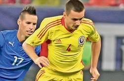 Jucătorul Petrolului, Ovidiu Hoban, a prins pe teren calificarea echipei națonale a României la barajul pentru Cupa Mondială din Brazilia – 2014