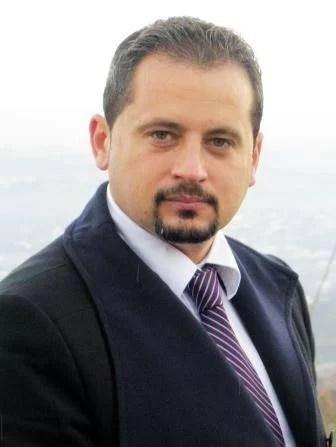 Deputatul traseist Răzvan Tănase îşi regăseşte idealul exact în partidul în care nu şi-l regăsea deloc acum un an