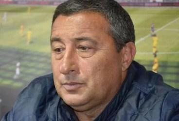 Ciprian Panait nu a rezistat decât un meci la echipa lui Radu Călin, fiind înlocuit cu Florin Stăncioiu!!!