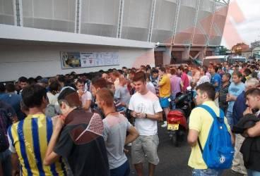 Bani din timp pentru SC FC Petrolul. Se vor adăuga și cei din Cupa României, cu FC Vaslui, la încasările din acest an