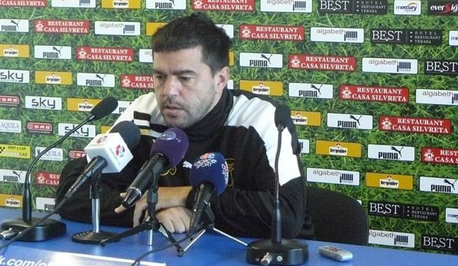 FC Vaslui-Petrolul, prefațat de o posibilă  delegare incredibilă a CCA: centralul – frate cu un jucător al Astrei!