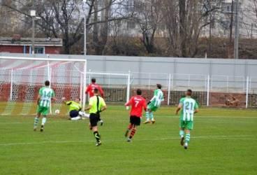 Echipele din zona Câmpinei – spre play-off-ul Ligii a III-a. Conpetul pierde din tempoul pentru aceeași fază