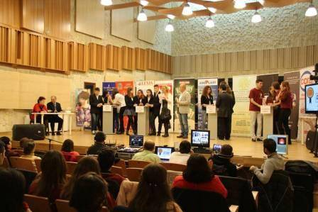 IL Caragiale, Mihai Viteazul, Jean Monnet și Carmen Sylva, în lupta pentru cel mai bun liceu din Prahova