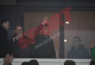 """Din 15 ianuarie 2014, Adrian Mutu va deveni liderul salariilor de la clubul """"lupilor"""""""