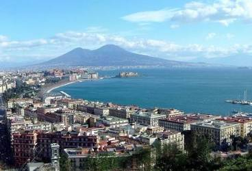 Prahova se va înfrăţi cu provincia italiană Napoli