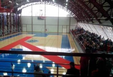 La Blejoi, oamenii sfințesc locul: au construit și cea mai frumoasă sală de sport comunală din Prahova!