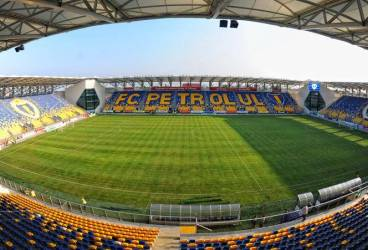 """S-au anunțat prețurile biletelor pentru prima partidă de acasă din 2014 a """"lupilor"""", cea cu Oțelul Galați"""