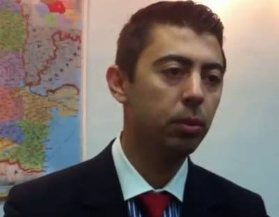 Deputatul Vlad Cosma îşi păstrează imunitatea