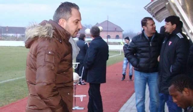 Impresarii Mihai Joița și Cristian Sep au aruncat gaz peste focul vânzărilor din iarnă ale Petrolului