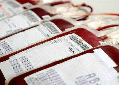 90 de pompieri prahoveni vor dona sânge